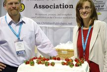 ICRS 2014 / Christian Small Publishers Association at the International Christian Retail Show 2014 in Atlanta, Georgia.