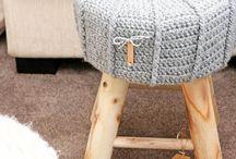 Crochet interieur