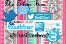 The Silver Box / Jewelry