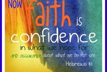Faith/Trust