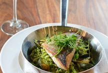 EAT Seafood / by Aditi Jhaveri
