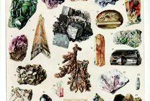 Ref - Minerals
