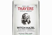 Thayers Products / Come and see the array of Thayers Products out there!