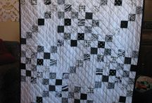 Quilts / by Allison Gower