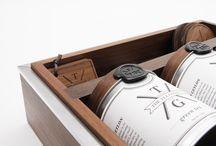 Packaging Design   Tea