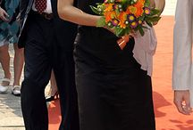 Crown Princess Mary.