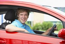 Driving Tips / Tips on how to make your driving experience easier and more efficient!