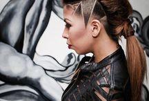 <°••••hair art••••°>