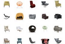 MODERN LOUNGE CHAIRS DESIGN