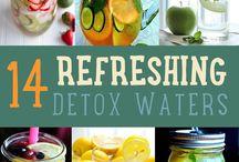 detox fruits