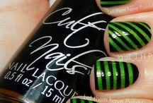 Nails!! / by Tiffany Pimentel