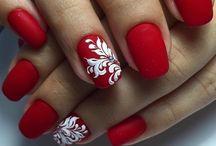 *Nail Art
