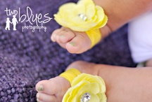 Baby Gift Ideas! / by Amber Larsen