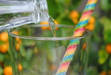 Summer Theme / Summer is the best season of the year! Make it even better with these candy ideas #candy #summer #candyideas