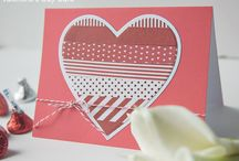 Craft - Cards: Washi Tape