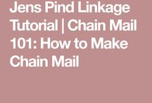 Chainmaille tutorial
