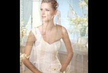 Wedding Dresses St.Patrick  by Pronovias Fashion Group at Bridal Allure / bridal wear cape town , wedding dresses http://bridalallure.co.za/wedding-dresses/san-patrick