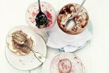 Sweet Treats / by Meghna A