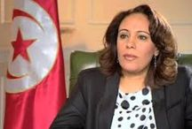 The Tunisian Ministry of Women's Affairs: deplore opinions Jihad marriage launched by some of the extremist preachers