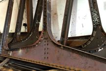 Creative International Structural Steel / Steel Fabrication