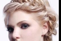 Hair & Beauty & Fashion