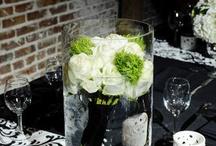 Flowers and bouquets / Květinové inspirace