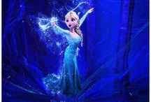 let it go frozen