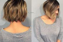 Bra frisyrer när man inte mår så bra