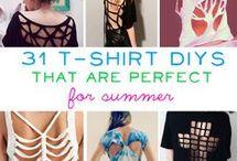 t shirt for summer