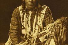 Geschiedenis van de Indianen