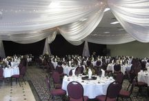 Courtyards of Andover / Event Decor at Courtyards of Andover in Andover! We Love our Venues!