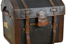 Trunks and Luggage
