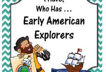 Exploration Age