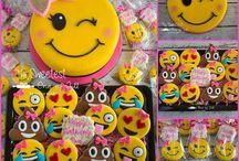 Temática Emojis