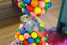 Kid's Stuff/Parties / by Erica Renfree