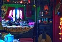 Fun Rooms