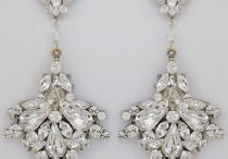 WeddingJewelry / To love someone deeply gives you strength. Being loved by someone deeply gives you courage. - Lao Tzu