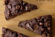 Chocolate / by Brittany Torbik