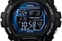 Zegarki męskie / Najnowsze zegarki #casio z kolekcji #gshock