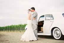 Swoon-worthy Wedding Attire!
