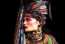 [ Tribal Fashion ]