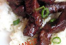 Asian Dining!