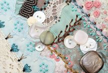 Needlework ideas / by Cheryl Wirt