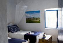 casa de playa / Decoracion departamento pequeño en la playa