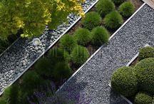 Nice and exclusive garden details