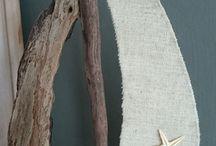 Καραβάκια απο ξυλο