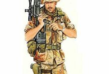 tropas elite