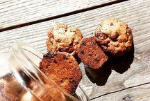 goûters biscuits