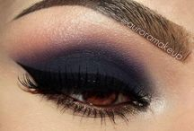 - make up ♡ - / i pin make up. mascara, eyeshadow, eyeliner, lipstick, lipgloss and more. also tumblr girls with make up. enjoy! ♡