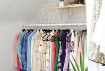Closet | Armario